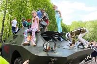 День Победы в Центральном парке, Фото: 71