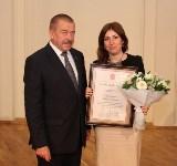 Юристов Тульской области поздравили с профессиональным праздником, Фото: 10