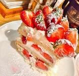 Отведайте богатство морской кухни в «Лобстер Баре»: камчатский краб, лангустины и вонголе, Фото: 9