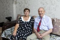 50 лет счастья семьи Полетаевых, Фото: 1