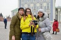 Масленица в Торговых рядах тульского кремля, Фото: 28