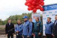 Глава МЧС Владимир Пучков в Туле, Фото: 63
