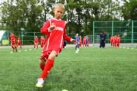 Молодежка тульского «Арсенала» провела мастер-класс, Фото: 31