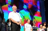"""НАК """"Азот"""" подарил новомосковцам праздник, Фото: 24"""