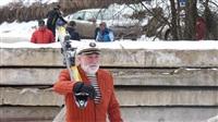 Туляки отпраздновали горнолыжный карнавал, Фото: 35