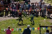 В Тульской области прошел фестиваль крапивы, Фото: 127