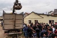Снос дома в поселке Плеханово, Фото: 44