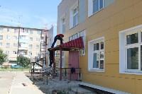 В Туле сотрудники администрации проинспектировали строительство дошкольных учреждений, Фото: 13