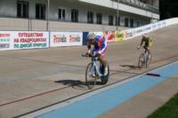 Первенство и Всероссийские соревнования по велосипедному спорту на треке. 17 июля 2014, Фото: 2