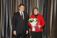Вручение Благодарственного письма Президента Российской Федерации Светлане Гнидиной, Фото: 48