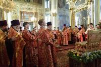 В Тульскую область прибыл ковчег с мощами новомучеников и исповедников Российских, Фото: 3