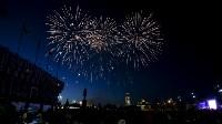 Концерт и фейерверк в честь Дня России-2016, Фото: 40