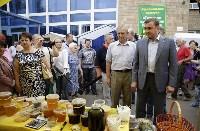 Алексей Дюмин посетил региональную фермерскую ярмарку, Фото: 1