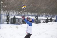 TulaOpen волейбол на снегу, Фото: 102