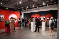 Открытие выставки в Музее Станка, Фото: 30