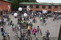 Велопарад в Туле, Фото: 123