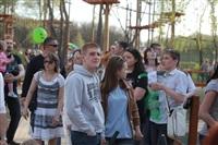 """Открытие зоны """"Драйв"""" в Центральном парке. 1.05.2014, Фото: 40"""