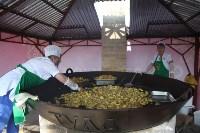 Жареная картошка на набережной Упы, Фото: 36