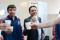 «Спартак-2» Москва - «Арсенал» Тула - 1:2, Фото: 166