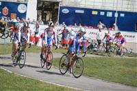 Традиционные международные соревнования по велоспорту на треке – «Большой приз Тулы – 2014», Фото: 16
