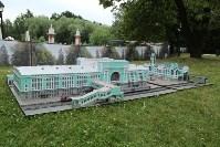 Россия в миниатюре: выставка в Царицыно, Фото: 27