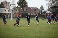 Как «Арсенал» готовится к домашней игре с «Балтикой», Фото: 15