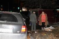 В Туле пьяный на Audi протаранил пять автомобилей, Фото: 20