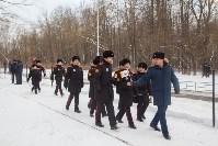 В Туле торжественно открыли «Рубеж обороны», Фото: 52