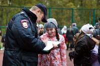 Спортивный праздник в честь Дня сотрудника ОВД. 15.10.15, Фото: 53