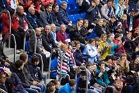 Женский хоккейный матч Канада-Финляндия. Зимняя Олимпиада в Сочи, Фото: 31