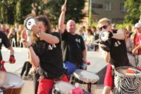 """44 drums на """"Театральном дворике-2014"""", Фото: 50"""