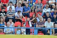 "ФК ""Тамбов"" - ""Арсенал"" Тула - 1:0., Фото: 90"