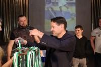 Награждение лучших футболистов Тулы. 25.04.2015, Фото: 58
