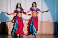 В Туле показали шоу восточных танцев, Фото: 23