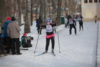 В Туле состоялась традиционная лыжная гонка , Фото: 112