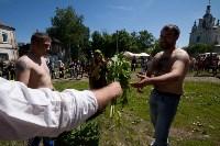 В Тульской области прошел фестиваль крапивы, Фото: 28