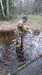 В Тульской области обнаружено еще одно братское захоронение советских воинов времен ВОВ, Фото: 14