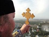 Освящение Новомосковска, 28.08.2015, Фото: 25