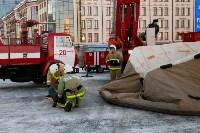 День спасателя. Площадь Ленина. 27.12.2014, Фото: 13