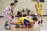 Открытие Всероссийского турнира по баскетболу памяти Голышева. 6 марта 2014, Фото: 8