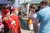 Епифанская ярмарка. 10 августа 2013 года, Фото: 13
