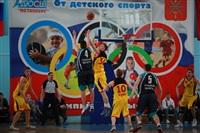 "Баскетбол ""Тула"" - ""Тула-ЩекиноАзот"", Фото: 24"