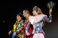 Шоу фонтанов «13 месяцев»: успей увидеть уникальную программу в Тульском цирке, Фото: 187