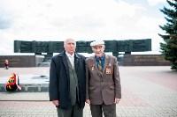 Экскурсия в прошлое: военно-исторический тур для ветеранов, Фото: 25