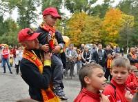 "Детский праздник ""Арсенала"", Фото: 15"