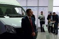 Открытие дилерского центра ГАЗ в Туле, Фото: 61