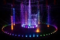 Шоу фонтанов «13 месяцев»: успей увидеть уникальную программу в Тульском цирке, Фото: 276