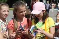 День защиты детей от Госавтоинспекции, Фото: 9