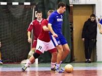 Матчи Лиги любителей футбола, Фото: 12