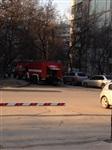 Пожар на ул. Революции. 19.04.2014, Фото: 3